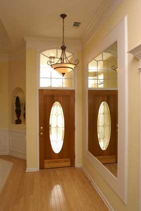 Glass Doors & Door Inserts