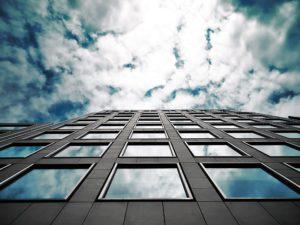 Houston Commercial Glass