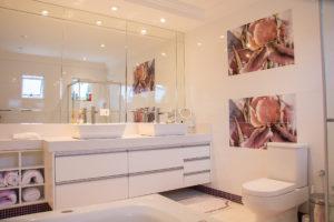 Houston residential mirrors - Northwest Glass & Mirror